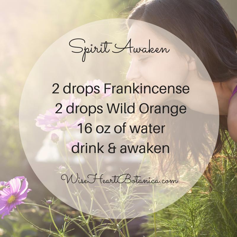 Spirit Awaken