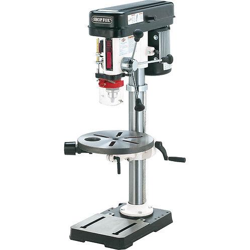 "W1668 13-1/4"" Oscillating Benchtop Drill Press"