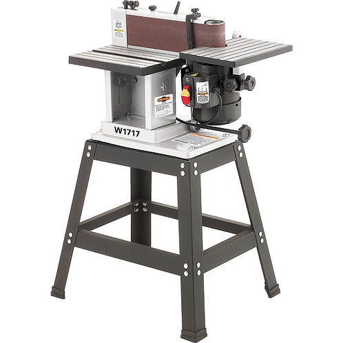 W1717 1/3 HP Horizontal / Vertical Sander