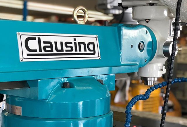 _optscleveland and Clausing Industrial c