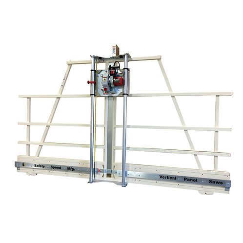 SAFETY SPEED CUT - H5 PANEL SAW