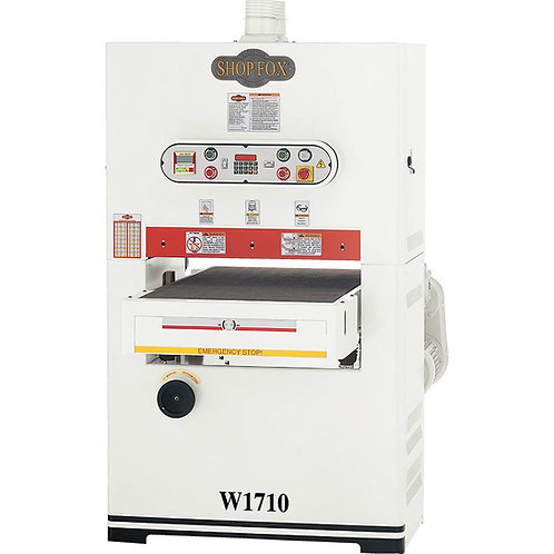 "W1710 10 HP 24"" Wide Belt Sander"