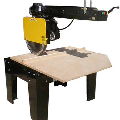"""Original Saw - 22"""" Super Duty Radial Arm Saws with Variable Frequency Drive"""