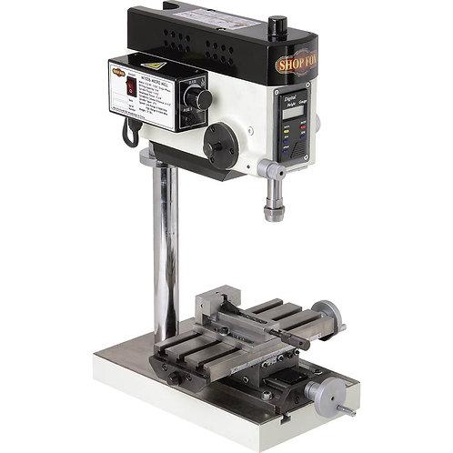 M1036 Micro Milling Machine