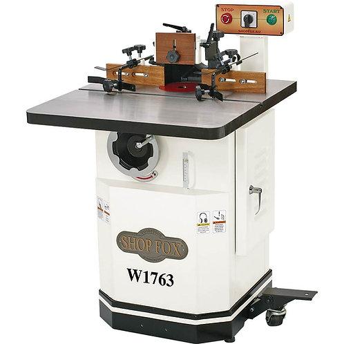 W1763 2-1/2 HP Shaper
