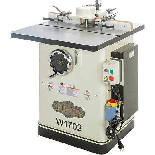 W1702 3 HP Shaper