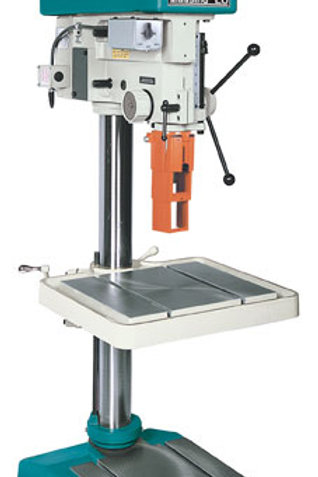 "Clausing Variable Speed 20"" Drill Press"
