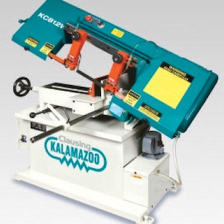 "Clausing Kalamazoo - 8"" (200mm) Wet Cutting Bandsaw"