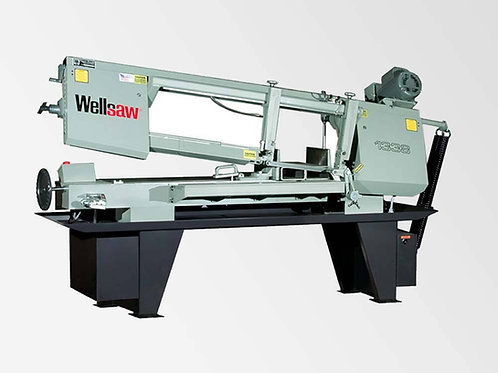 WELLSAW - 1338 EXTENDED CAPACITY BANDSAW
