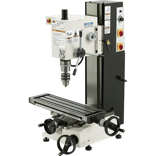 """M1110 6"""" x 21"""" Variable Speed Mill / Drill"""