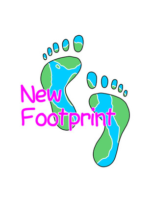 New footprint