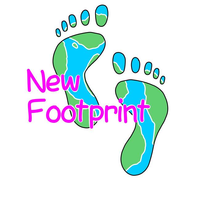 New footprint