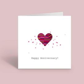 Happy anniversary !