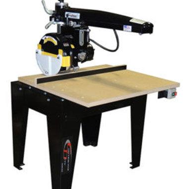 "Original Saw - 12"" Contractor Duty Radial Arm Saws"