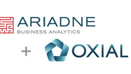 OXIAL AND ARIADNE ANNOUNCE PARTNERSHIP
