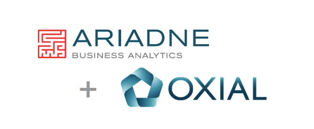 Ariadne and OXIAL partner up