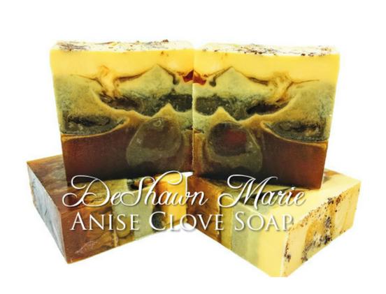 Anise Clove Soap