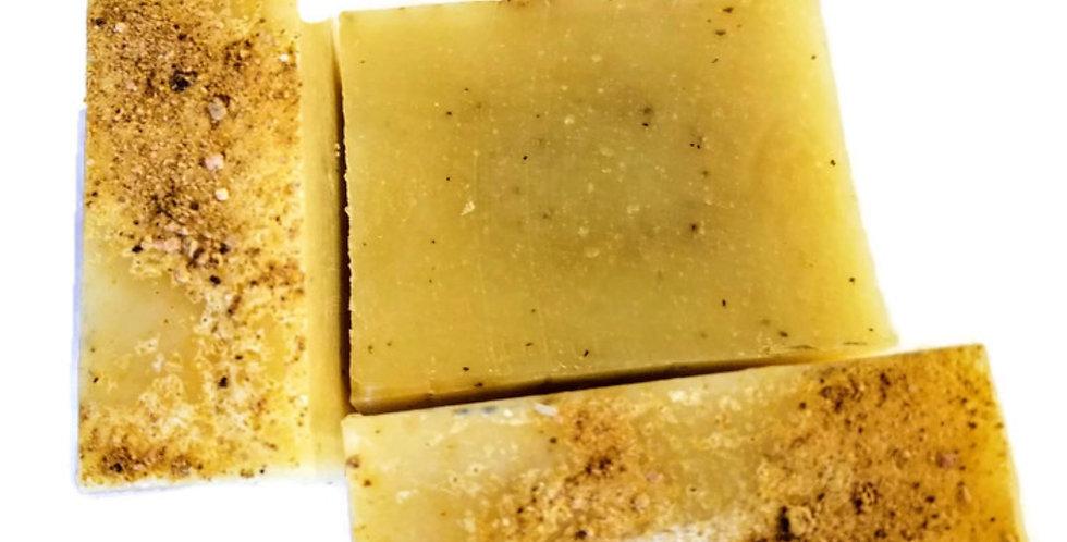 Tumbleweed Soap