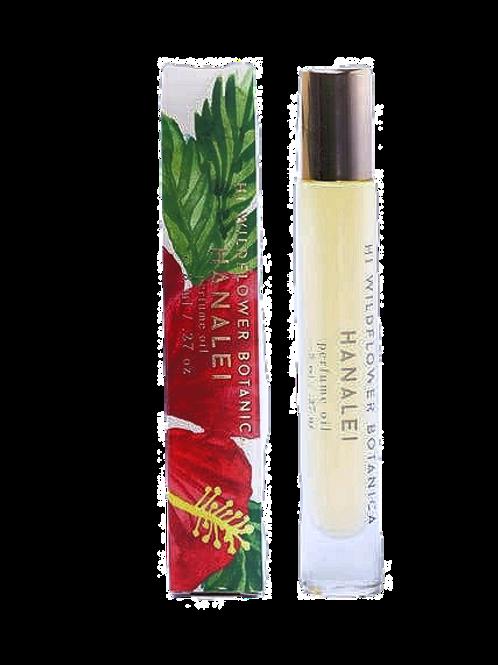 Hanalei exotic perfume oil 8ml