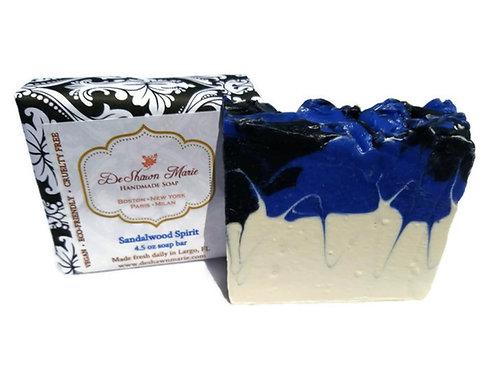 Sandalwood Spirit Soap