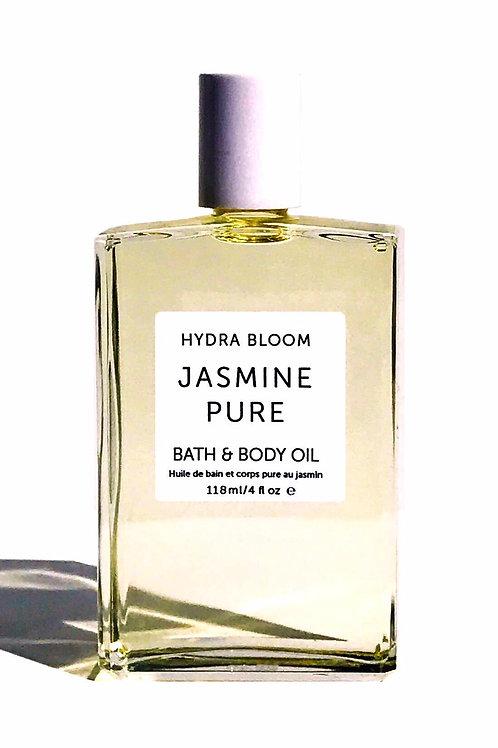Jasmine Pure Bath & Body Oil