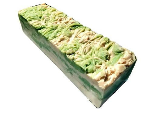 Eucalyptus Soap Loaf