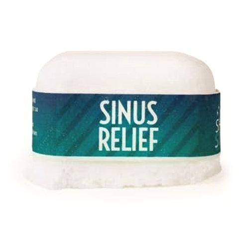 5.5 oz sinus relief shower steamer