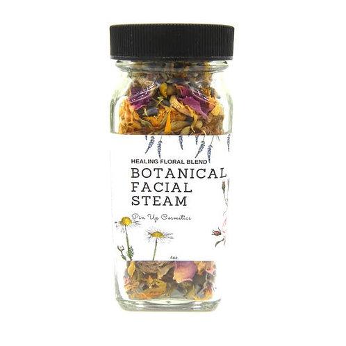 Botanical Facial Steam