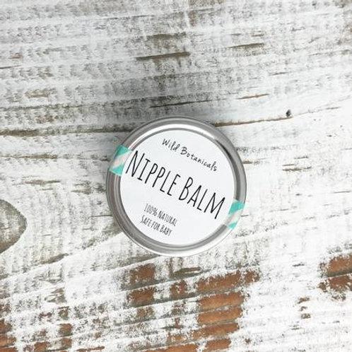 Nipple Balm Tin
