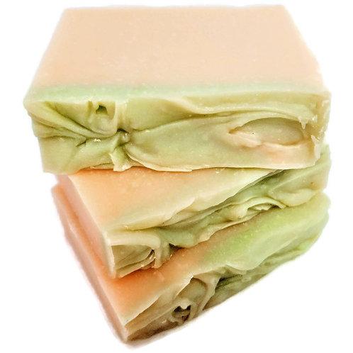 Rosemary Mint Shampoo - Body and Shave Bar