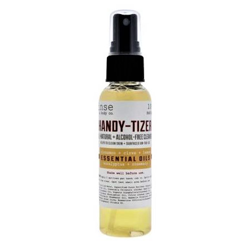 Special Thievery Blend Handy-tizer