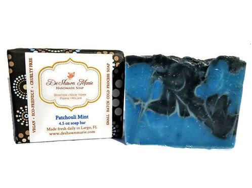 Patchouli Mint Soap