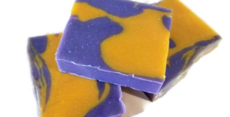Lavender Sage Soap