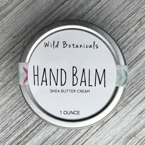 1oz Hand Balm Tin