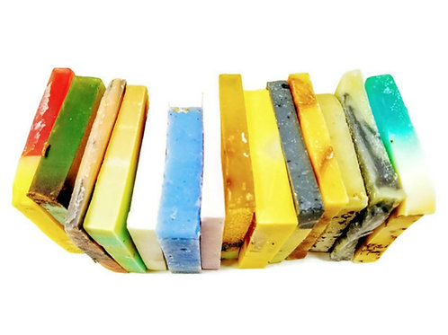 Soap Stack Sampler