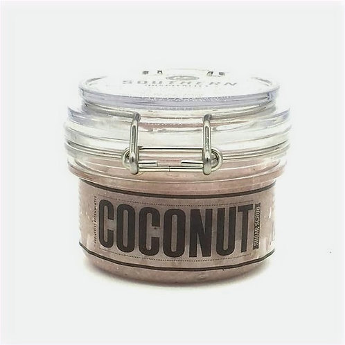 Coconut Sugar Scrub 6oz