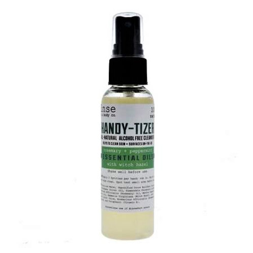 Rosemary Mint Handy-tizer