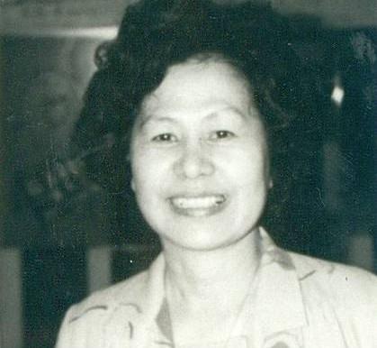 Mrs Kao visits the Vic Unit