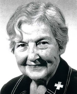 Honouring Australian Church Women