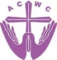 Agnes Loyall of ACWC writes to ACW