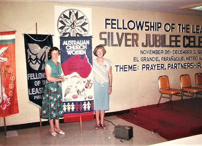 Silver Jubilee of the FLC