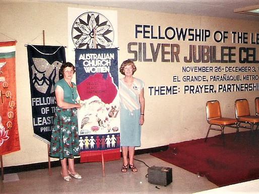 Silver Jubilee of the FLC