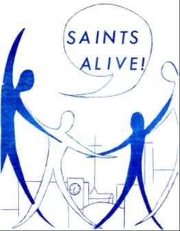 Saints Alive!