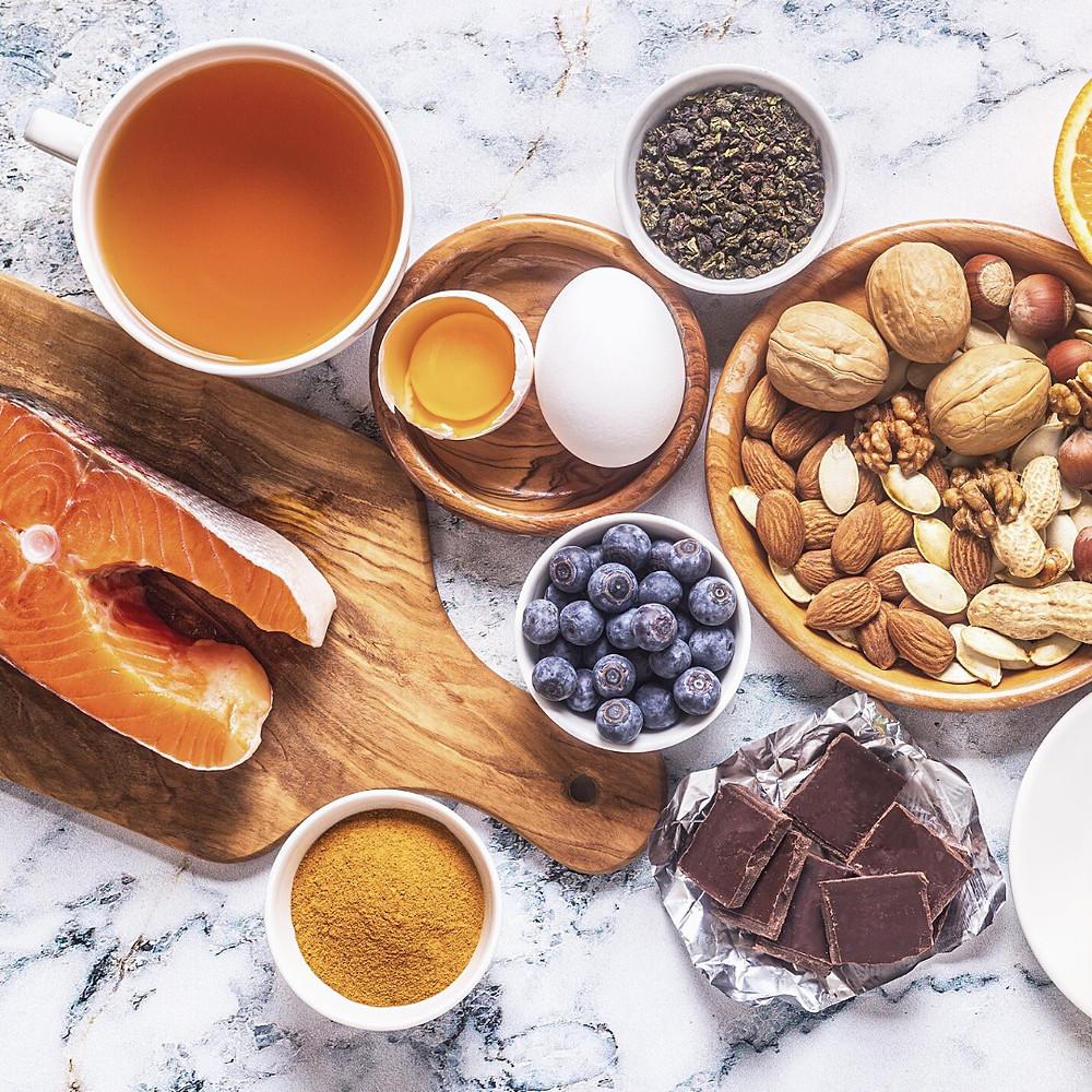 aliments-booster-énergie-santé