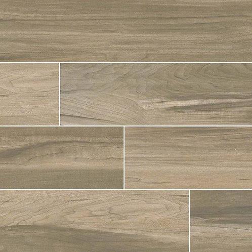 Saddle-Carolina-Timber-Ceramic 6x24 6x36