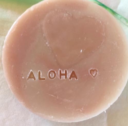 Luxury Signature Soap