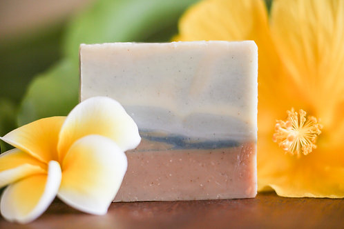 111 gram square soap