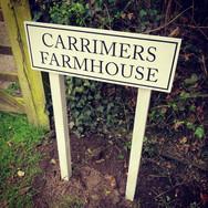 carrimers farm