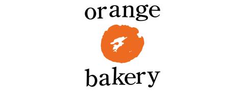 orange bakery