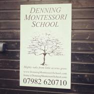 denning montessori school
